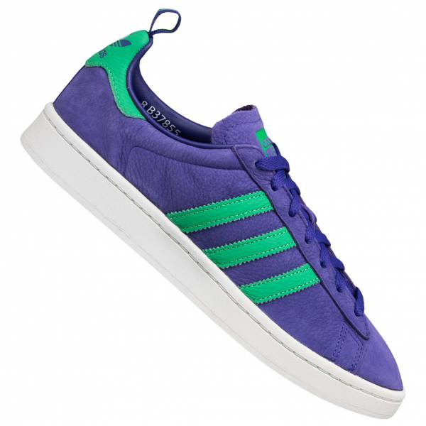 Image of adidas Originals Campus Sneaker B37855