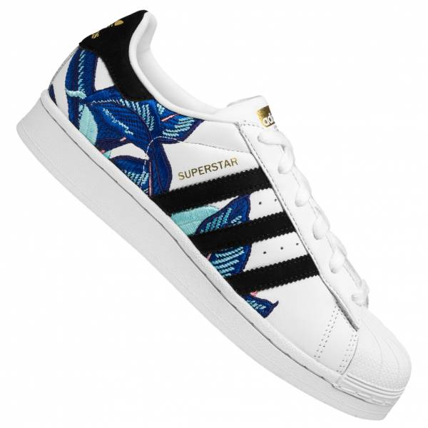 Image of adidas Originals Superstar Women Sneaker B28014